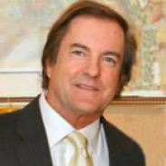 Photo of Gary Marks