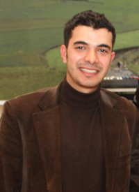 Photo of Halil Kayaduman