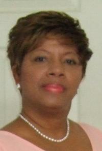 Photo of Sandra Figaro-Henry