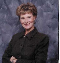 Photo of Eileen Dittmar