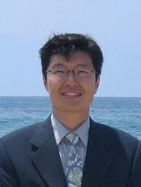 Photo of Chih-Yuan Sun