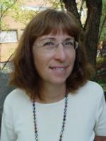 Photo of Rita Hagevik