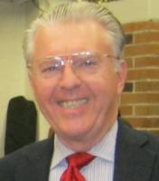 Photo of Dennis Holt