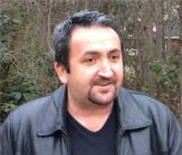 Photo of Zafer Unal