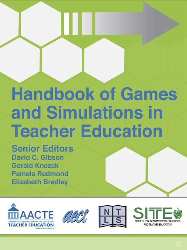 games in education conference