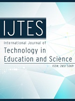 Logo for International Journal of Technology in Education and Science