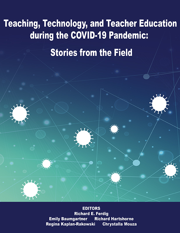 Logo for Teaching, technology, and teacher education during the COVID-19 pandemic: Stories from the field