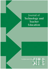 Logo for Journal of Technology and Teacher Education